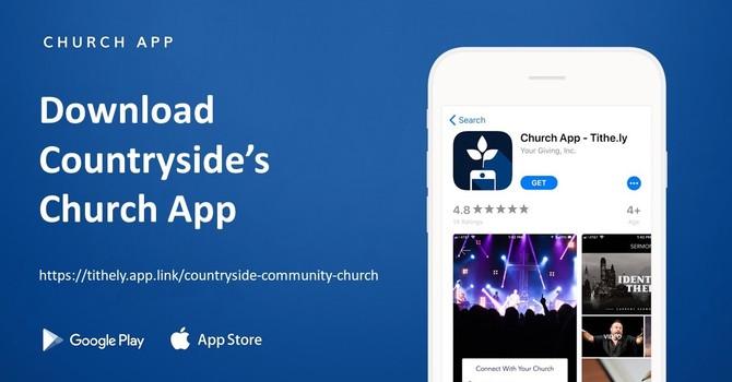 Church & Technology image