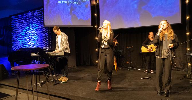 Serving - Worship Arts (Video) image