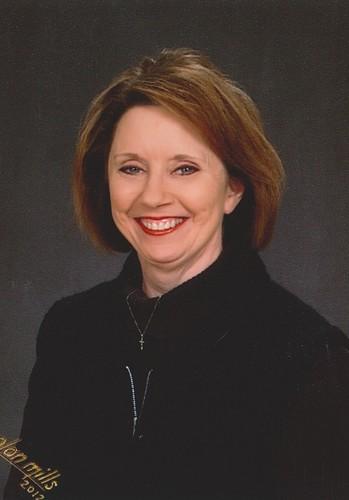 Sue Strickland