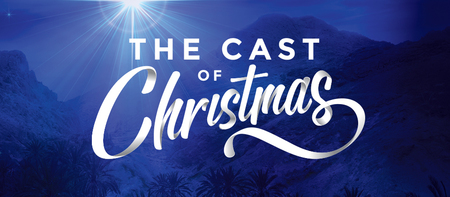 The Cast of Christmas