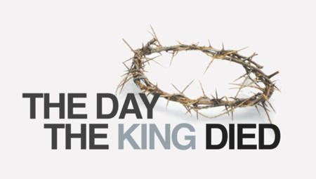 Deeper Life | The Day the King Died