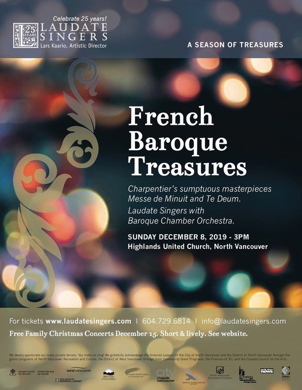 French Baroque Concert