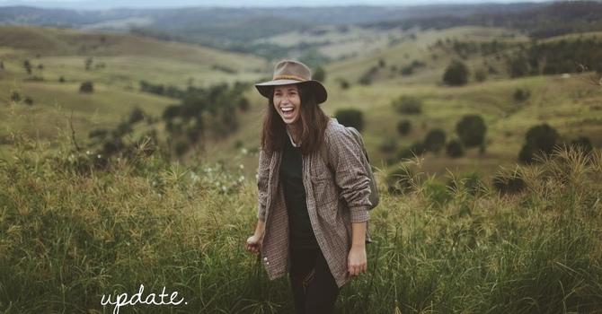 Update from Beth Jamieson - YWAM Australia image