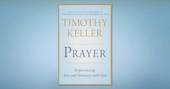 New series on Prayer image