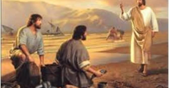 God's Beckoning Kin(g)dom image