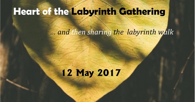 Heart of the Labyrinth Gathering