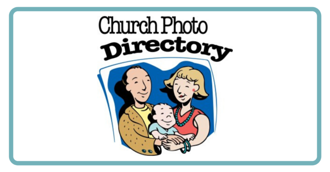New Photo Directory for our Saint John's Community image