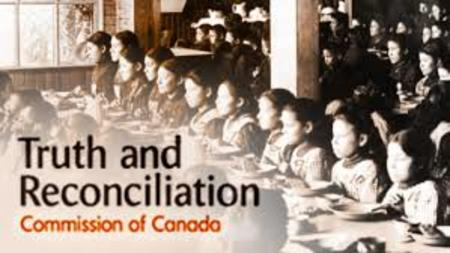 Indigenous Issues in Canada in the light of Faith