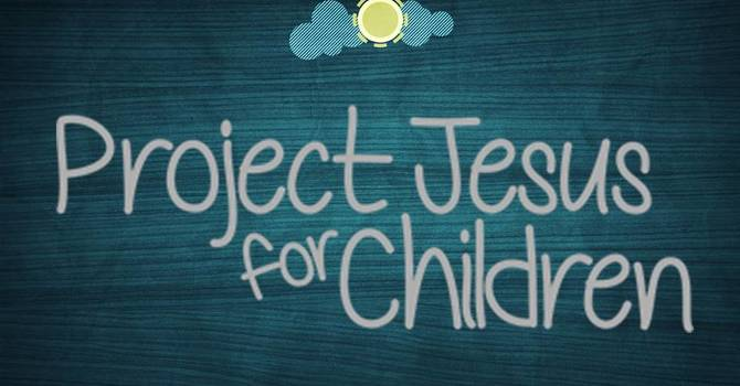 Project Jesus for Children