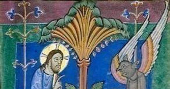 Observing a Holy Lent image
