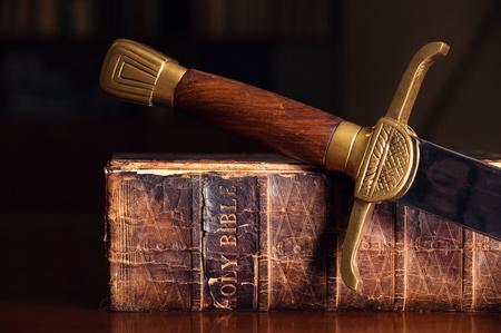 Bible Reading 2018
