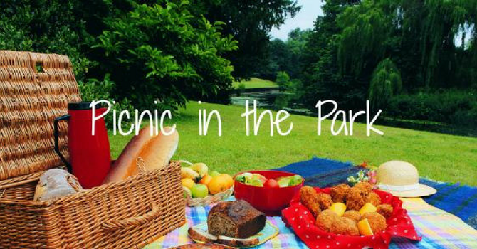 First Annual Area-Wide United Church Picnic A Great Success image