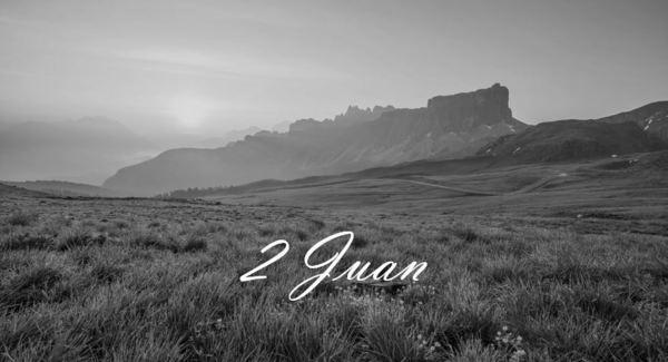 2 Juan