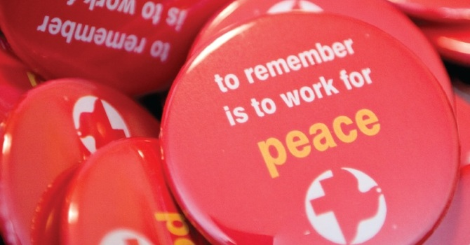 Peace Sunday image