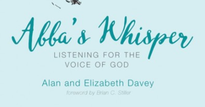 Pastor Alan and Beth's new book is available ... image