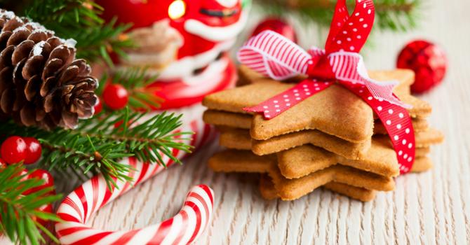 Christmas Fair - How to get involved image