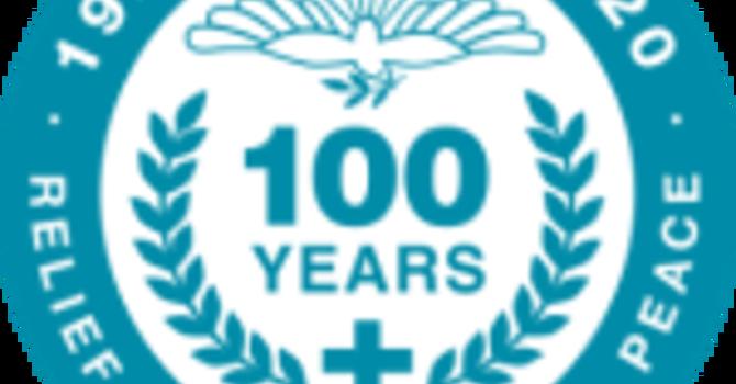 100 Years of MCC image
