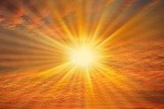 Light god is