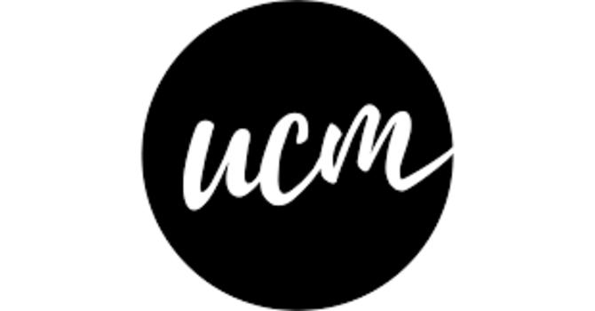 UCM Update