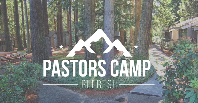 Pastors Camp 2019 image