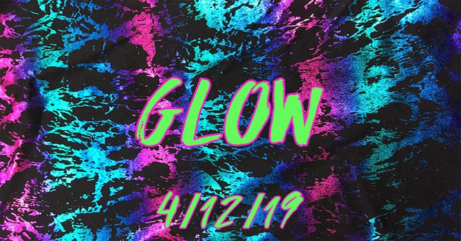 Glow in the Dark Night
