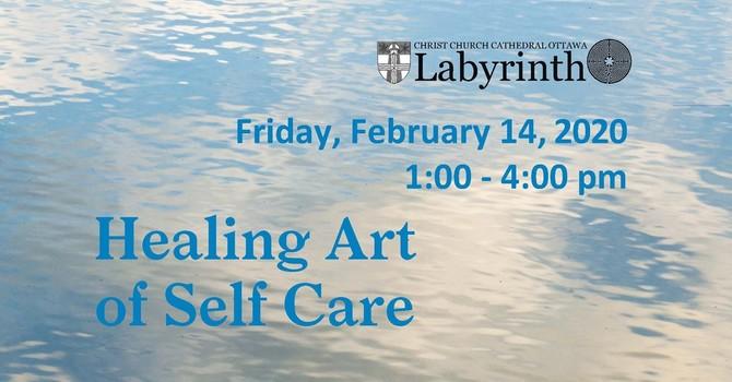 Healing Art of Self-Care