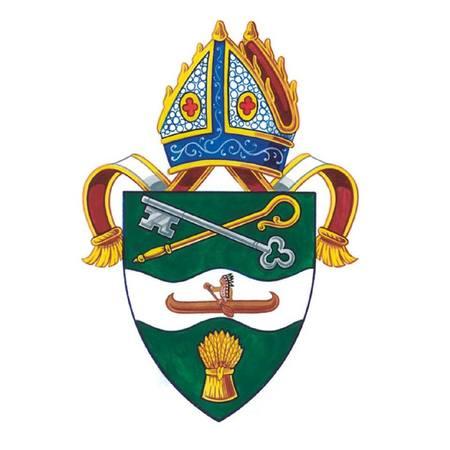 Job posting - Bishop's secretary