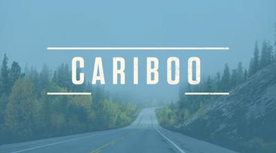 Cariboo-Prince George