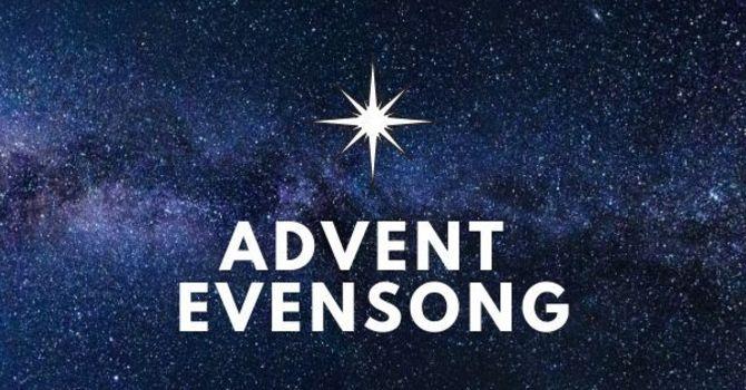 Celebration of Light Advent Evensong