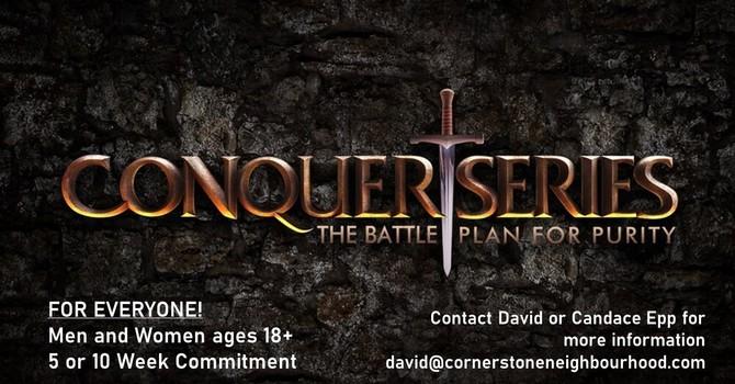Conquering Sexual Sin