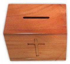 Offfering box 2