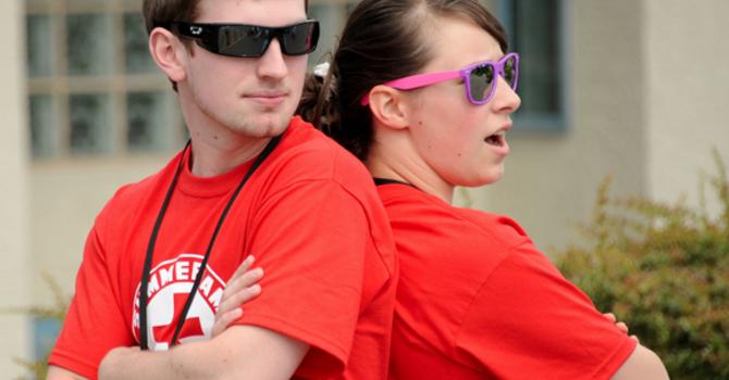 SummerJAM Volunteers image