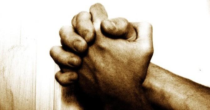 Healing Prayer Team image