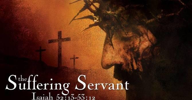 The Shocking Servant