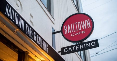 Lets's Talk Turkey: Railtown Catering Offers Thanksgiving To Go