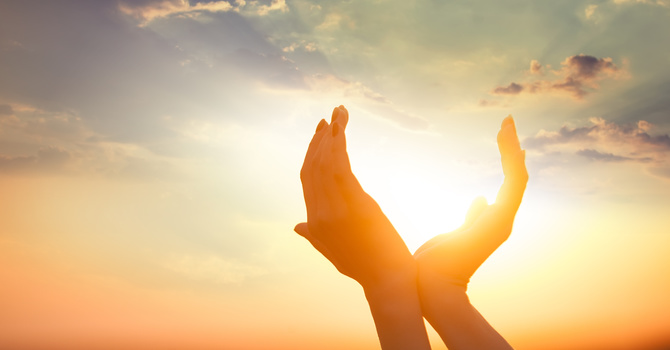 """""""Let Your Hands Be Strong"""" Zechariah 8:1–17 image"""