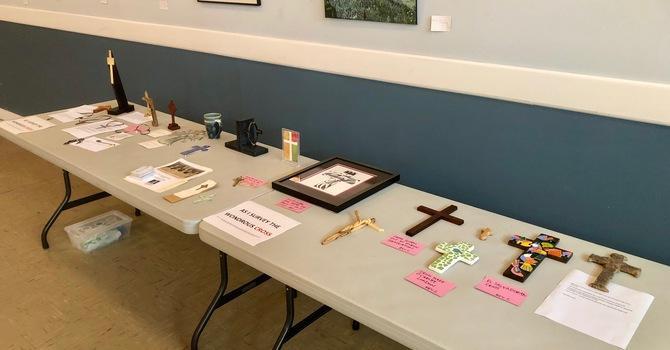 Holy Cross Sunday image