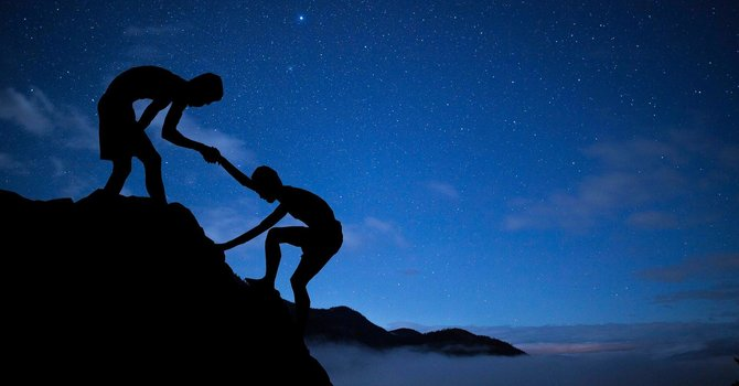 Mentoring the Next Generation: On Our Shoulders or in Our Shadows?