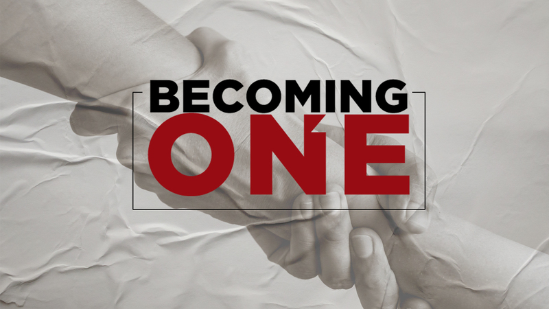 Becoming One - Part 1