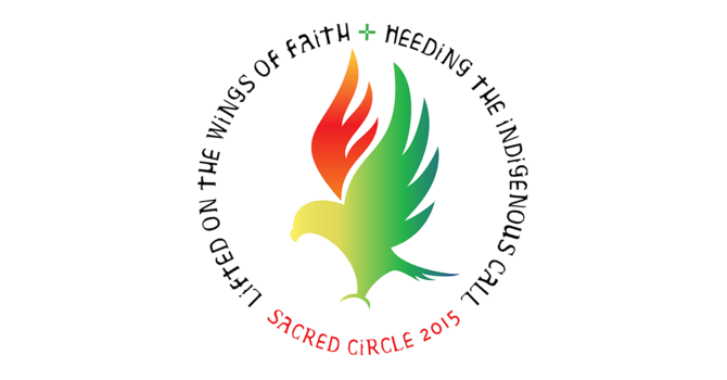 SACRED CIRCLE RESOURCES available from the Resource Centre image