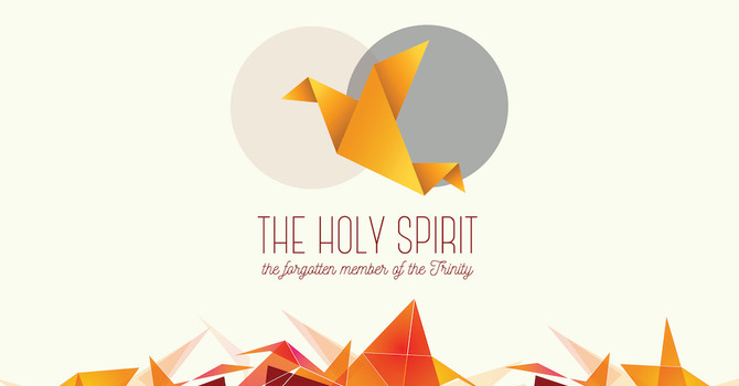 The Sanctifying Work of the Holy Spirit