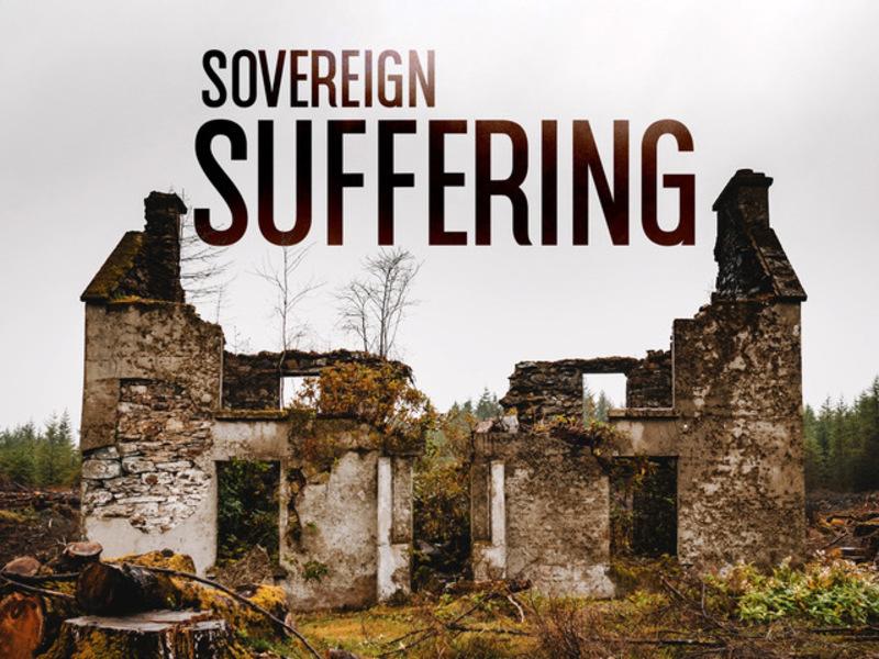 Sovereign Suffering part 4