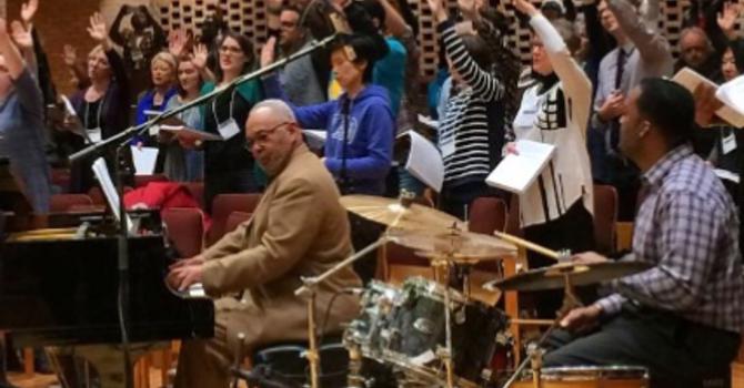 Worship Symposium 2017 image