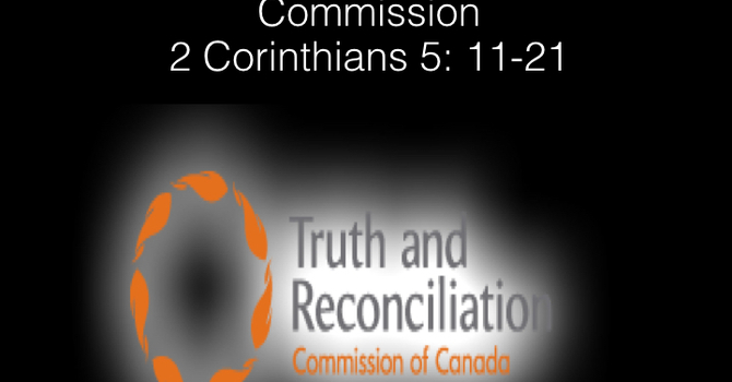 The Truth & Reconciliation Commission