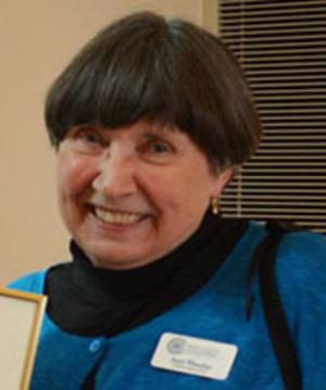 Janis Wheatley