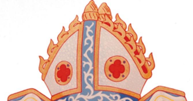 Pastoral Message from Archbishop Skelton - Synagogue Shooting image