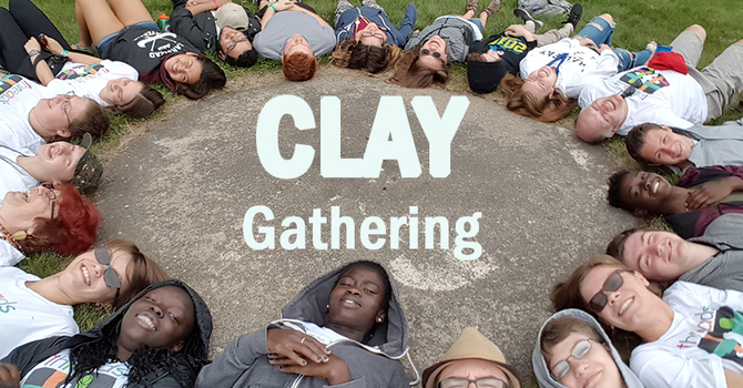 Last chance to join CLAY  image