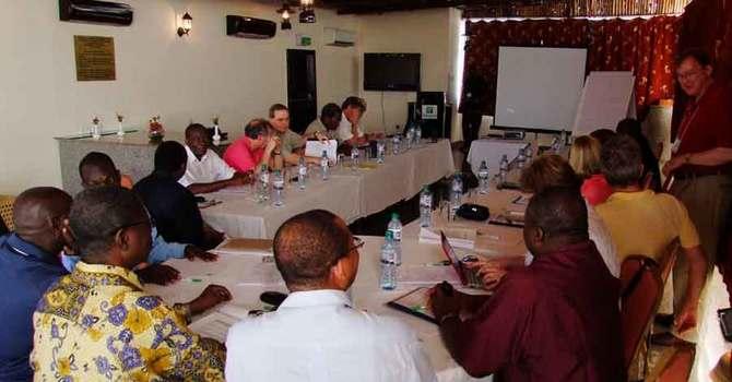 Bishops in Dialogue - Dar es Salaam, Tanzania image