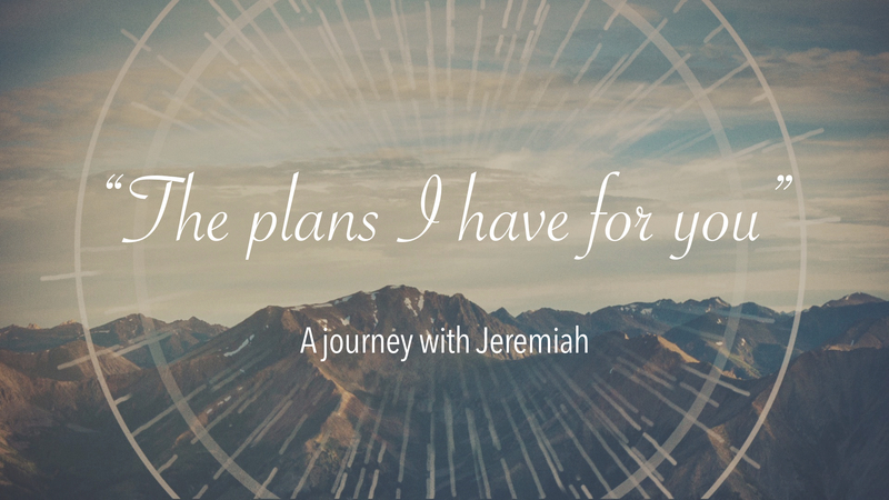 The Call of Jeremiah