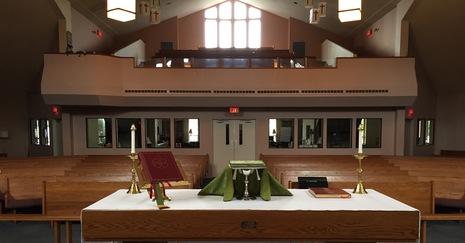 Ceremonies & Room Rentals